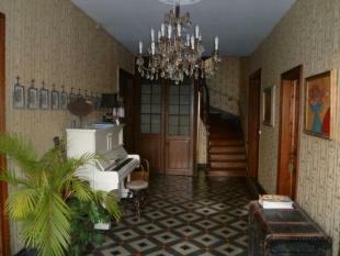 House entrance hall