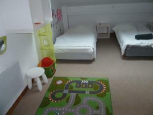 Gite 3 bedroom 2