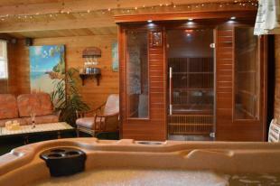 Sauna - Spa