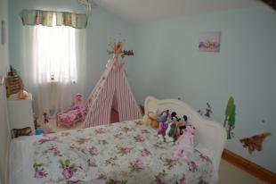 Main house - Bed 2