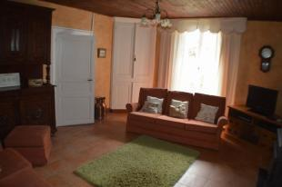 Main house - Lounge