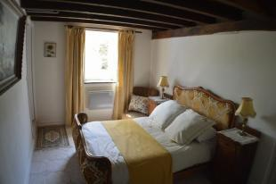Main house - Bed 1