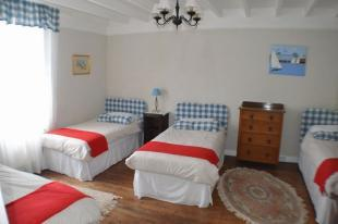 Main house - Bed 4