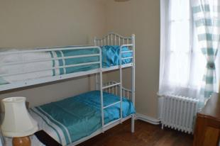 Main house - Bed 5