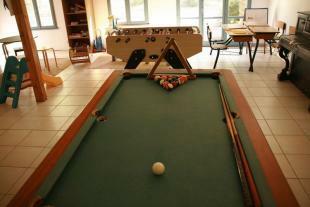 Recreation/Games...