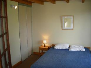 Chambre 4/5  bed...
