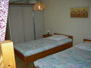 Mezzanine 4/5 bed