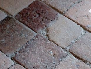 Flooring of...