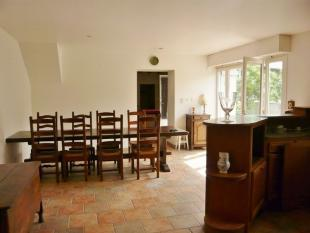 Dining area from...