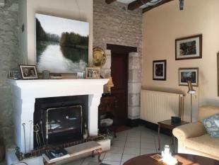 Living Room (door