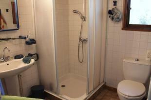 salle d'eau/Shower