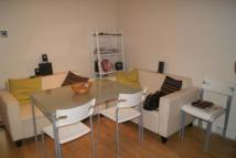 Flat to rent in Queen Caroline Street...