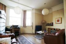 1 bed End of Terrace house to rent in Fulham Palace Road...