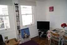 1 bedroom Flat in Tasso Road, Hammersmith...