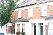 2 bedroom Maisonette to rent in Petley Road, Hammersmith...