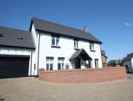 5 bed Detached house in Mount Street, Breaston...