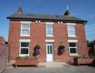 1 bedroom Apartment in Mill Road, Stapleford...
