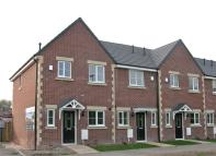 3 bed new development in Park Road, Bestwood, NG6