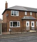2 bed End of Terrace house in Lakeside Ave, Sawley...