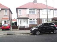 3 bedroom home in Derwent Road, Crosby...