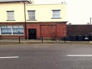 Flat to rent in Bridge Road, Crosby...