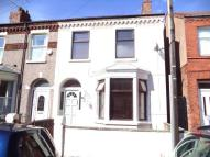 property to rent in Shaftesbury Road, Crosby...
