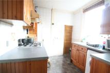 3 bedroom Terraced home to rent in KITCHENER ROAD...
