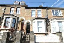 3 bedroom Terraced house to rent in COOLING ROAD, ROCHESTER...