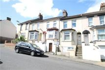 3 bed Terraced house in DALE STREET, CHATHAM...