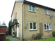 1 bedroom End of Terrace house in North Bank Close...
