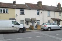 2 bedroom Terraced home to rent in High Street, Rainham...