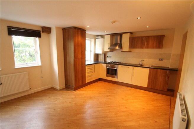 Living Room/Kitchen1