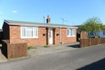 2 bedroom Detached Bungalow in Wygate Road...