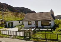 Detached Bungalow to rent in Kinlochbervie...