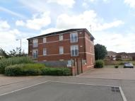 2 bedroom Flat in Hermitage Way...