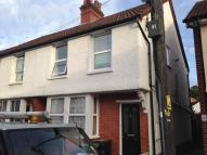 Bentsbrook Road semi detached property to rent