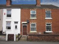 2 bedroom Terraced home in Greaves Street, Ripley...