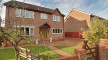 4 bed Detached home in Carrfields...