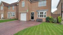 Detached property in St Georges Green...