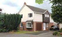 4 bed Detached property in Delamere Park Way West...
