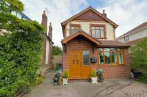 4 bed Detached home in Primrose Lane...