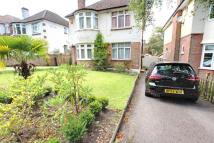 2 bedroom Ground Flat to rent in Canford Cliffs Road...