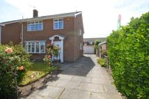 Detached property to rent in St Michaels Close...