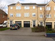 4 bed Terraced property to rent in Pilgrims Approach...