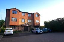 1 bed Flat to rent in Hunting Gate...