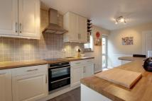 4 bed Detached house to rent in Kingsclere Drive...
