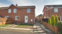 End of Terrace house for sale in Snaith Road, East Cowick...