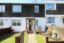 3 bed Terraced house for sale in Arnheim Close, Lordshill...
