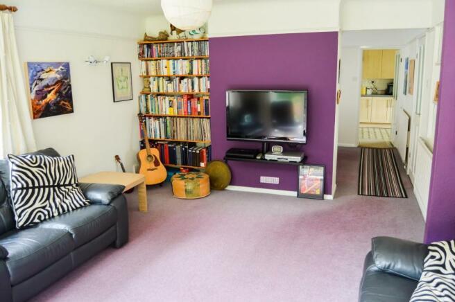Lounge (view 2)