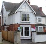 redcliffe Road semi detached property to rent